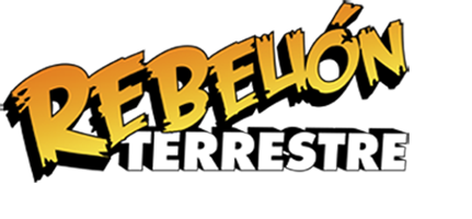 rebelionterrestre