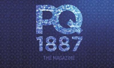 Revista PQ1887, Pere Quera Joiers