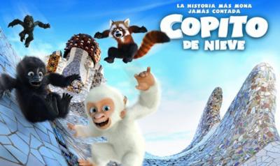 Copito de Nieve, Filmax